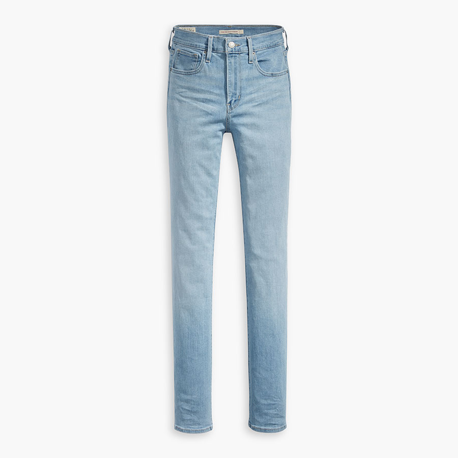 LEVI STRAUSS Textil Pantalón Light Indigo - Worn 18883-0047-242