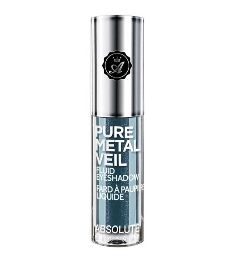 Pure Metal Veil Fluid Eyeshadow