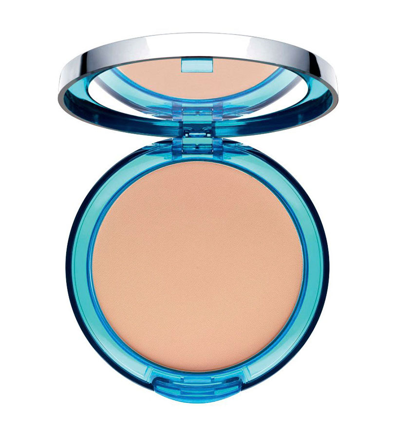Sun Protection Powder Foundation