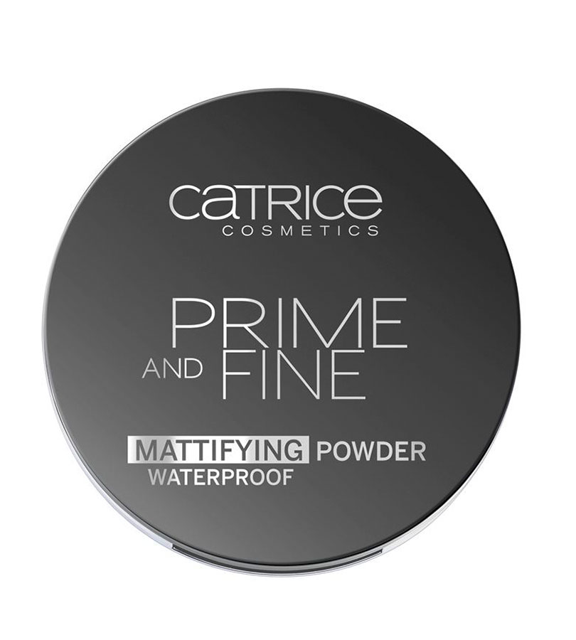 Prime And Fine Mattifying Powder