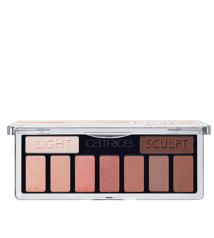 The Fresh Nude Collection