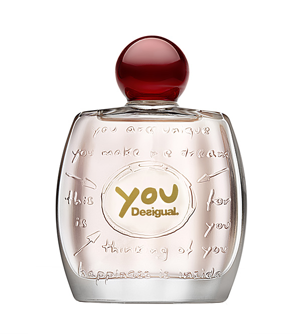 Desigual. You. Eau de Toilette