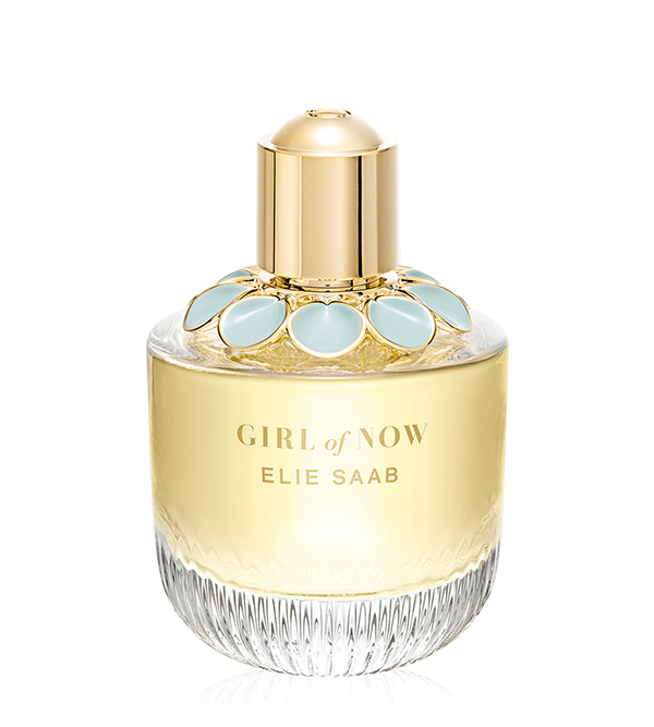 Ellie Saab. Girl Of Now. Eau de Parfum