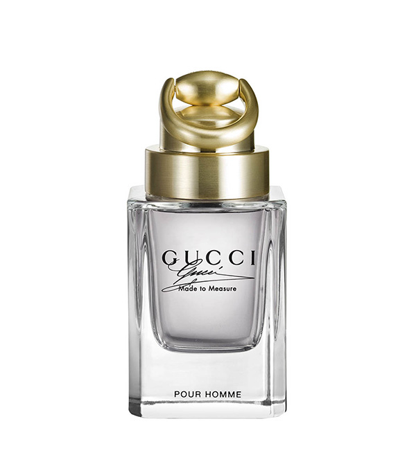 Gucci. Gucci By Gucci Made To Measure Pour Homm. Eau de Toilette