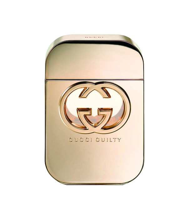 Gucci. GUCCI GUILTY. Eau de Toilette