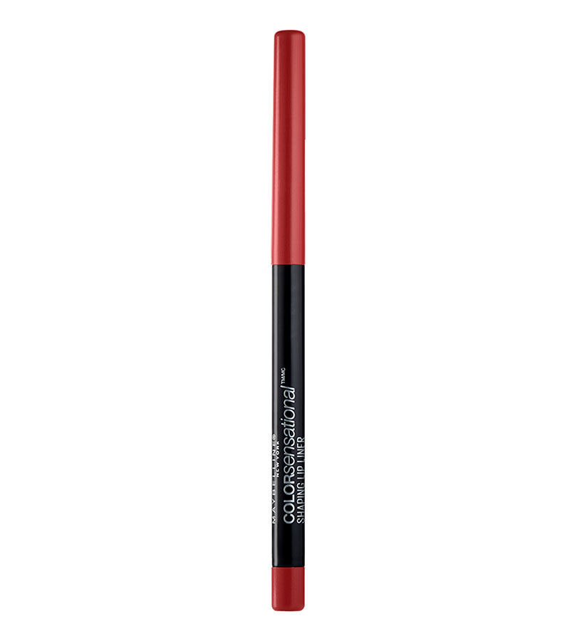 Color Sensational Shaping Lip Liner