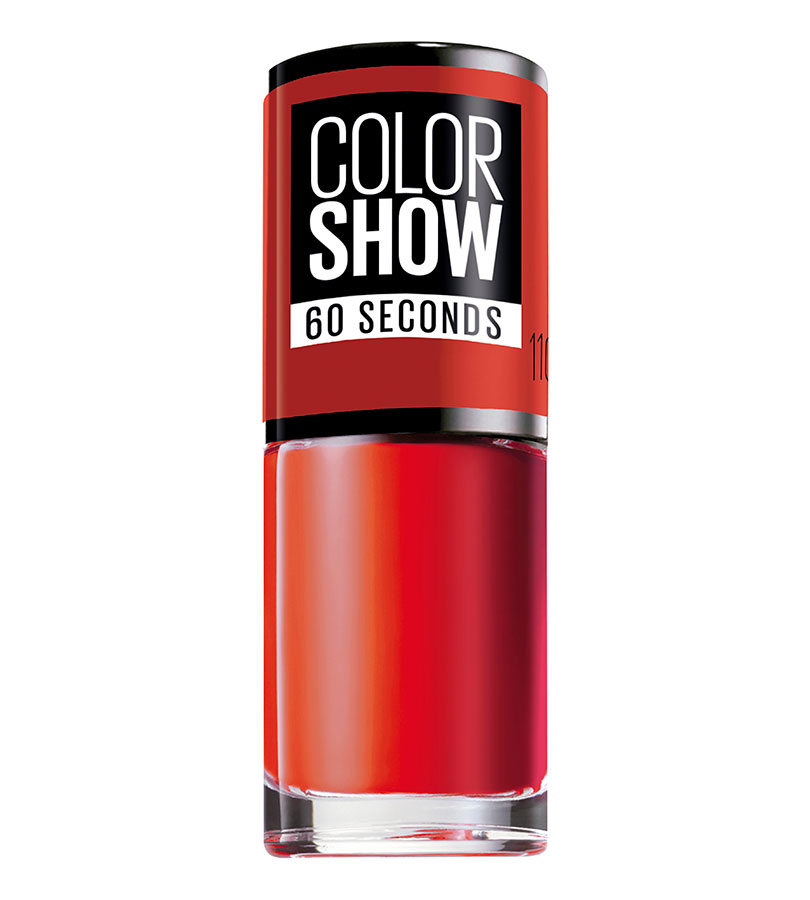 Color Show Pintauñas