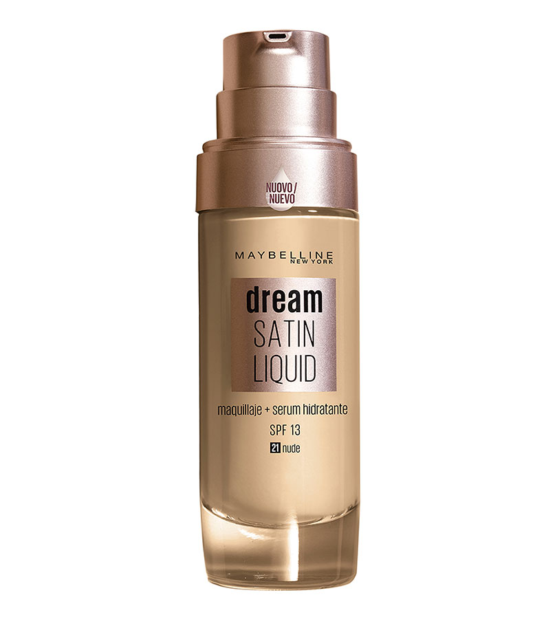 Dream Satin Liquid