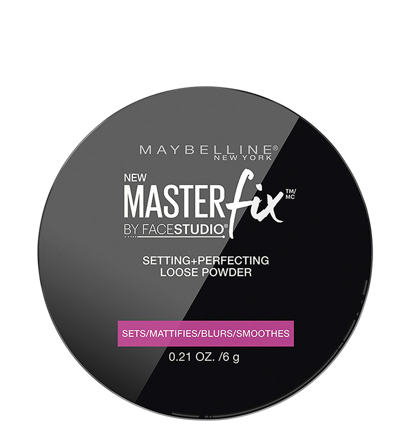 Master Fixer Loose Powder