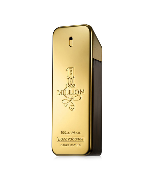 Paco Rabanne. 1 Million. Eau de Toilette
