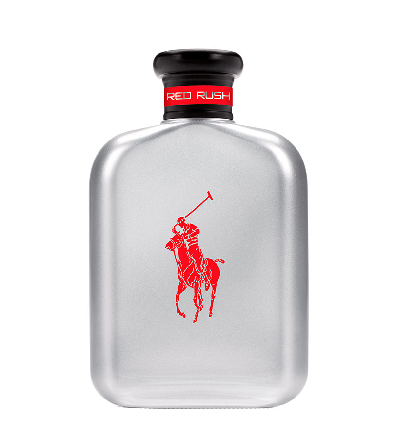 Ralph Lauren. Polo Red Rush. Eau de Toilette