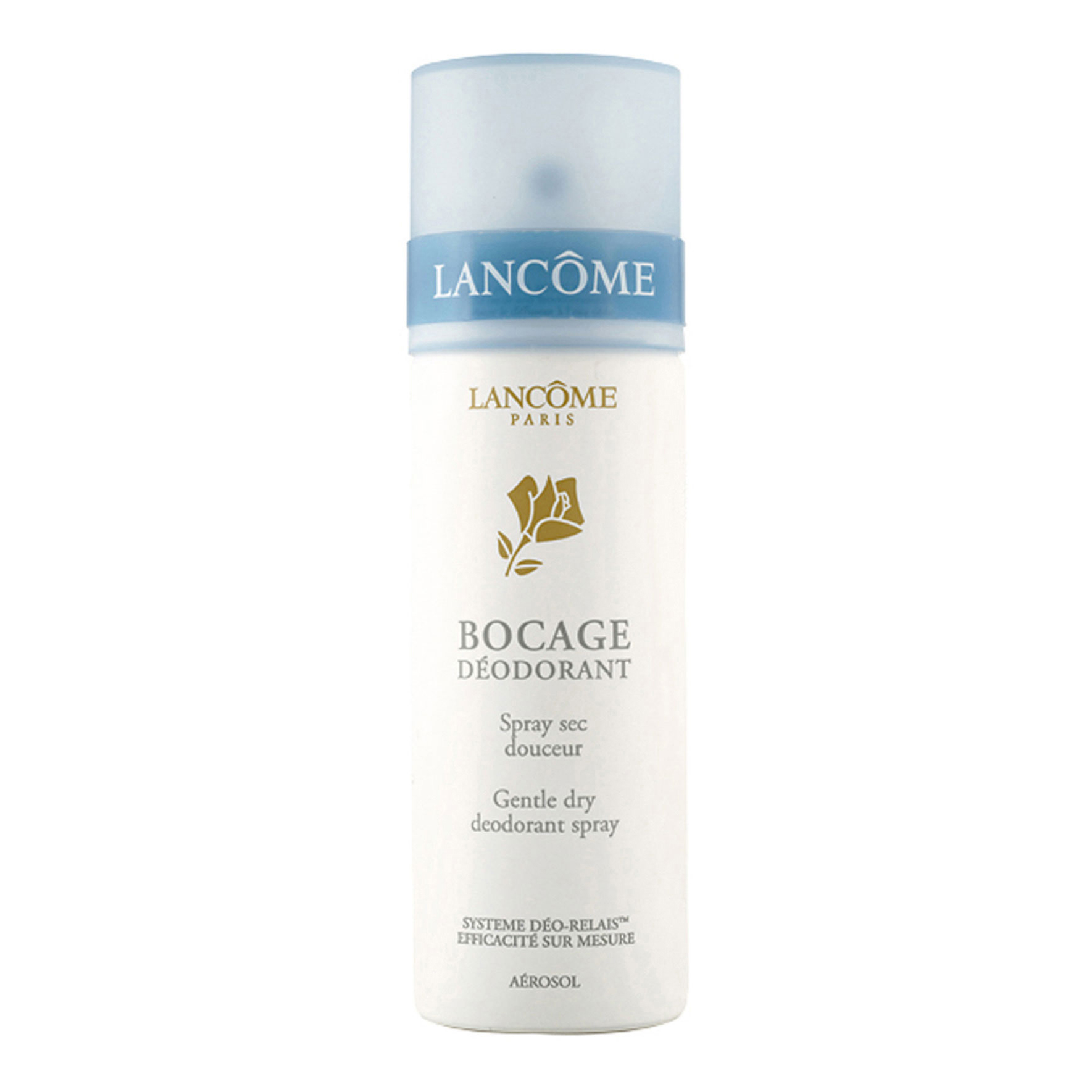 Bocage. LANCOME Déodorant Spray Gentle Day 125ml