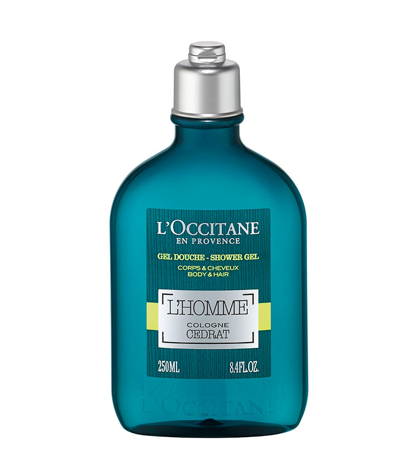 Cédrat. L'OCCITANE 250ml