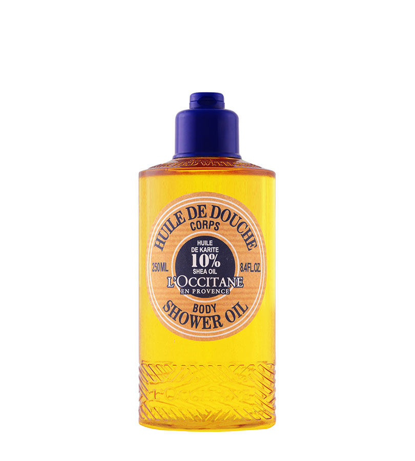 Karite. L'OCCITANE 250ml