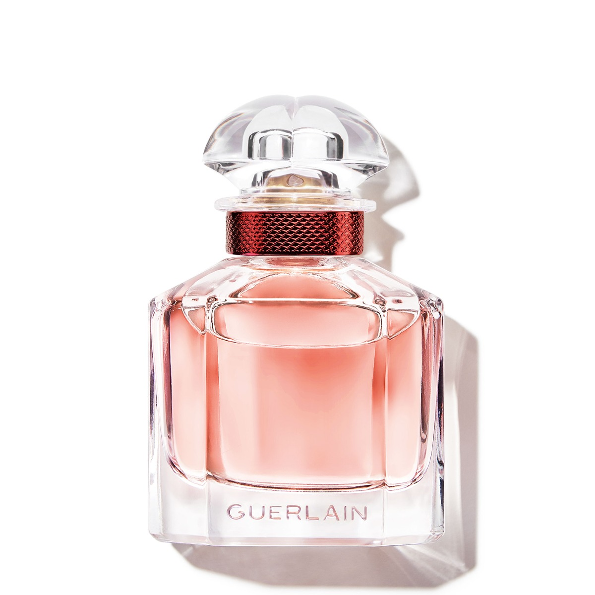 Guerlain. Mon Guerlain Bloom of Rose. Eau de Parfum