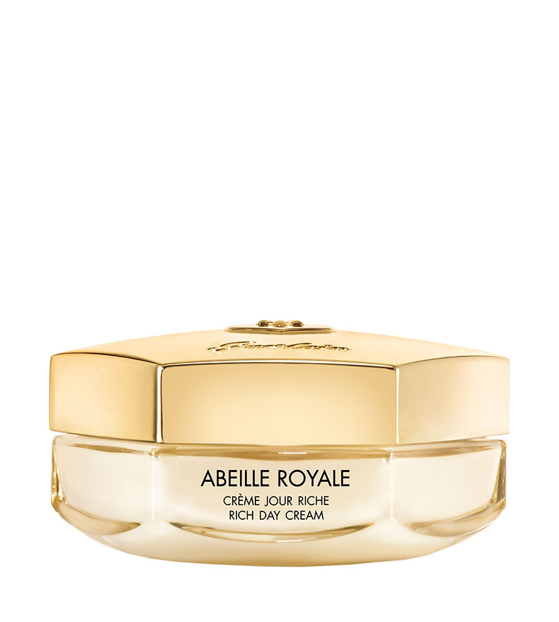 Abeille Royale. GUERLAIN Abeille Royale Rich Day Cream 50ml