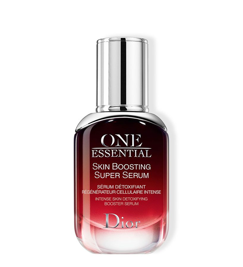 One Essential. DIOR Skin Boosting Super Serum 30ml