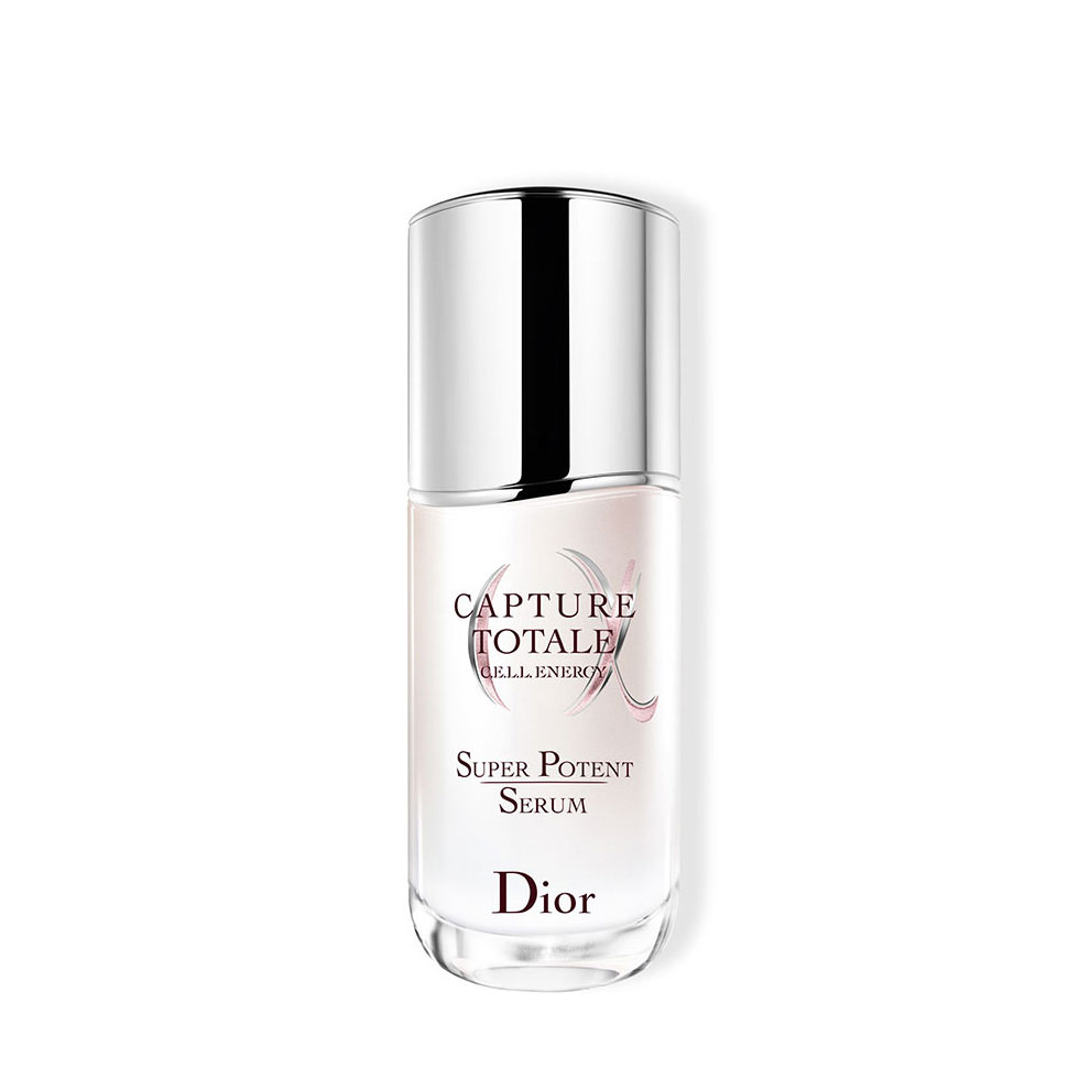 Capture Totale Cell Energy. DIOR Super Potent Serum - sérum intenso antiedad global 30 ml 30ml