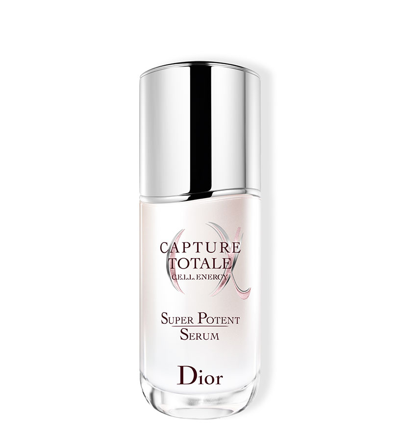 Capture Totale Cell Energy. DIOR Super Potent SerumSérum intenso antiedad global 50ml
