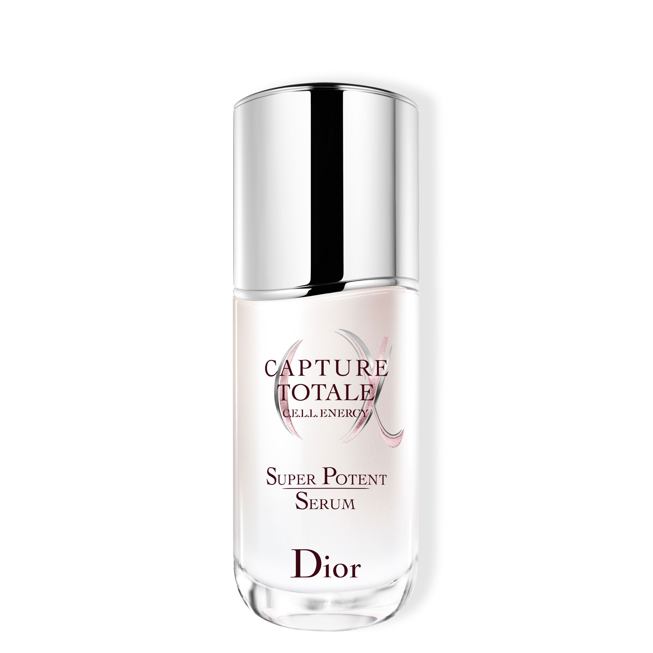 Capture Totale Cell Energy. DIOR Super Potent sérum intenso antiedad global 75ml