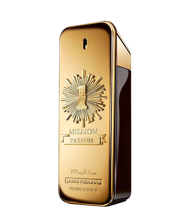 Paco Rabanne. 1 Million. Parfum