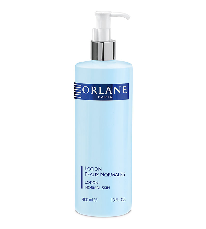 Cleansers. ORLANE Lotion Peaux Normales 400ml