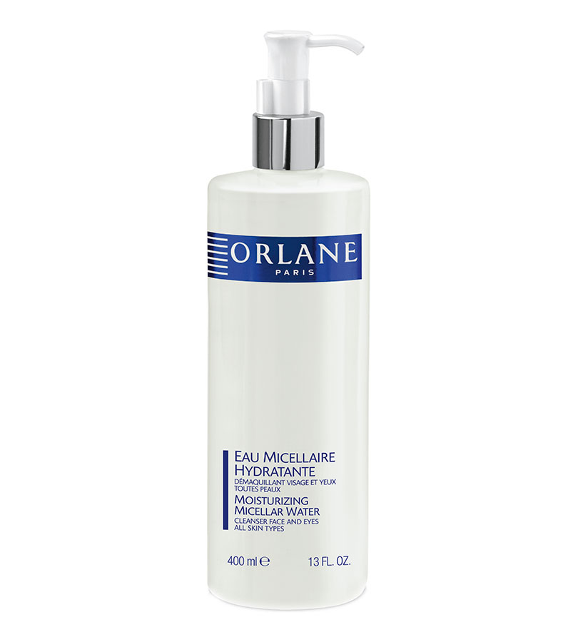Cleansers. ORLANE Eau Micellaire Hydratante 400ml