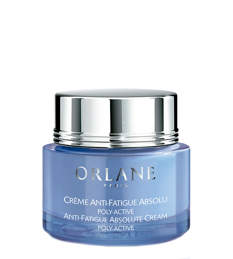 Absolute Skin Recovery. ORLANE Crème Anti-Fatigue Absolu Poly-Active 50ml