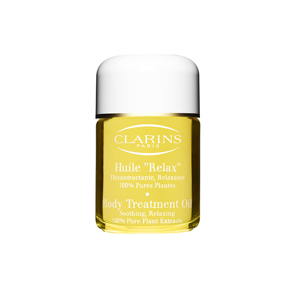 Corps. CLARINS Huile ''Relax'' 100ml