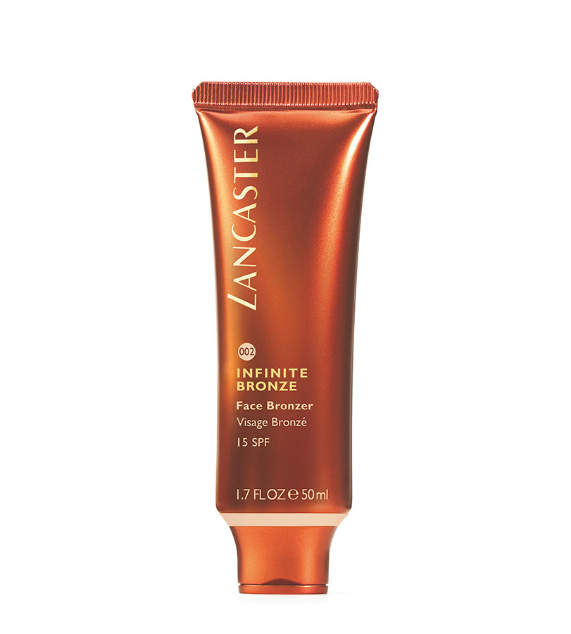 Face Bronzer SPF15 Sunny 50ml SELF TAN. LANCASTER