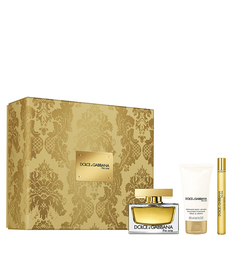 The One. DOLCE & GABBANA Set for Women, 0
