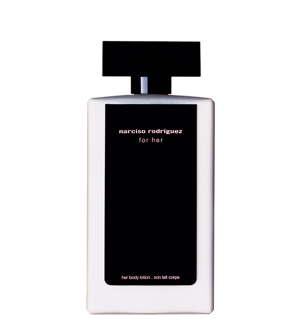 NARCISO RODRIGUEZ FOR HER. NARCISO RODRIGUEZ Body Lotion for Women,   200ml