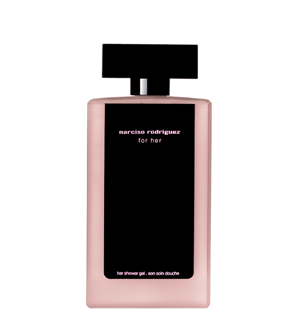 NARCISO RODRIGUEZ FOR HER. NARCISO RODRIGUEZ Shower gel for Women,   200ml