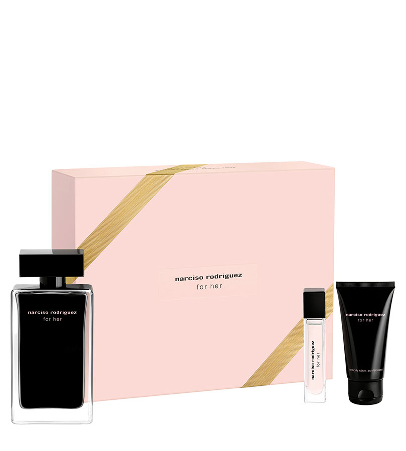 Narciso Rodriguez For Her. NARCISO RODRIGUEZ Set for Women, 0