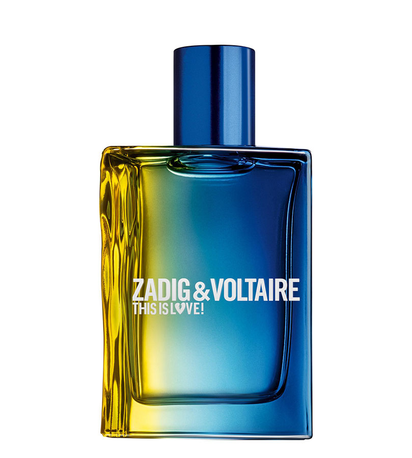 Zadig&Voltaire. This is love Eau de Toilette. Eau de Toilette