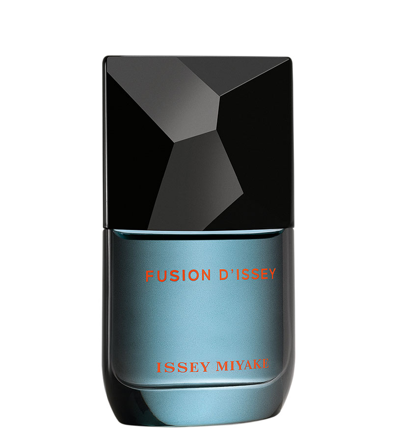Issey Miyake. Fussion Dissey. Eau de Toilette