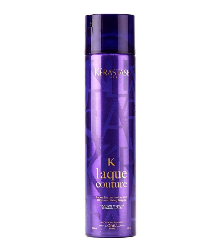 Styling Femme. KERASTASE. Laque Couture, 300 ml