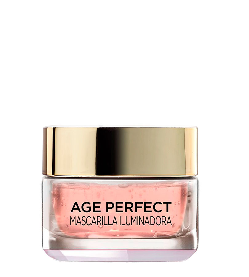 Age Perfect. L'OREAL Age Perfect Gold Age Mask 50ml