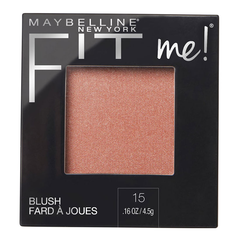 Maybelline. Fit Me Blush