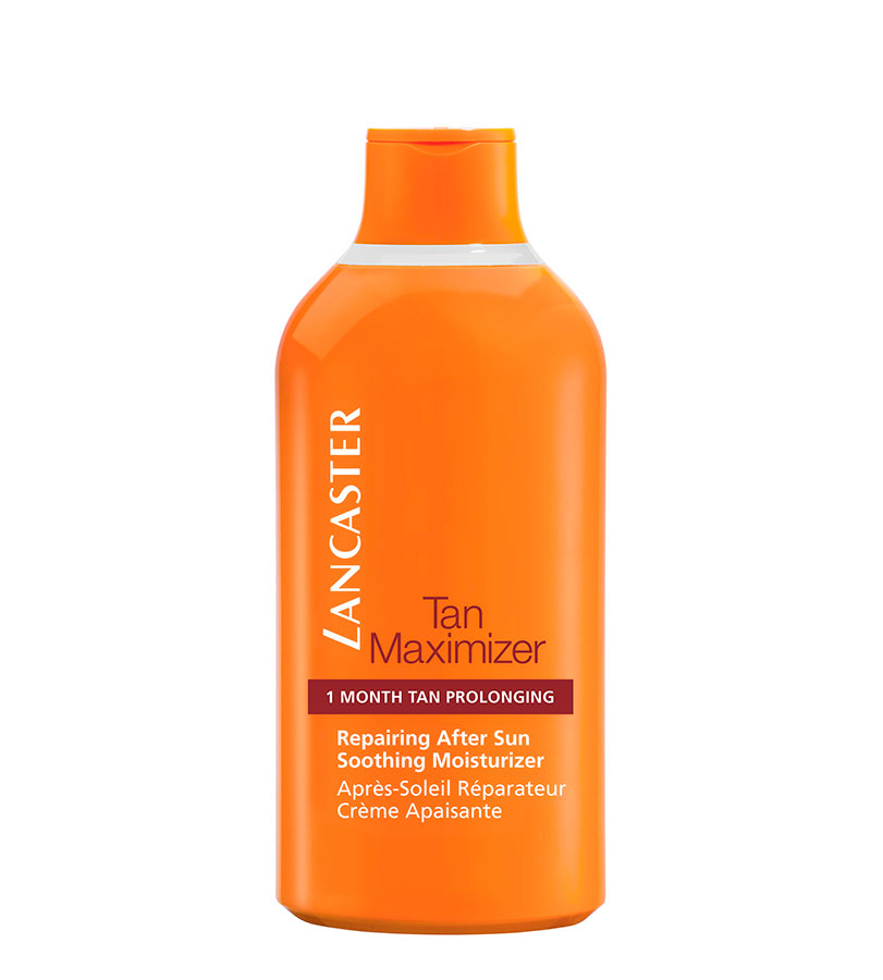 Sun For Kids. LANCASTER Tan Maximizer After Sun 400ml