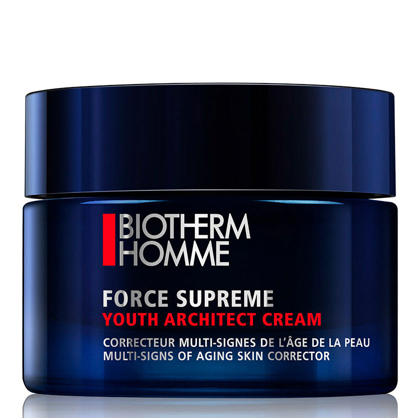 Force Supreme. BIOTHERM HOMME Youth Reshaping Cream 50ml