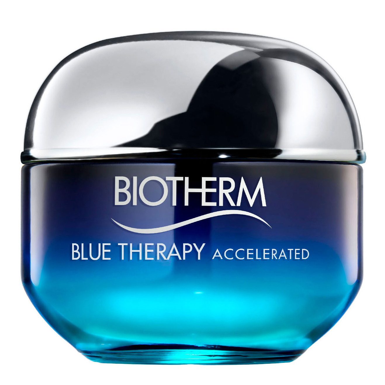 Blue Therapy Accelerated. BIOTHERM Blue Therapy Accelerated Cream 50ml