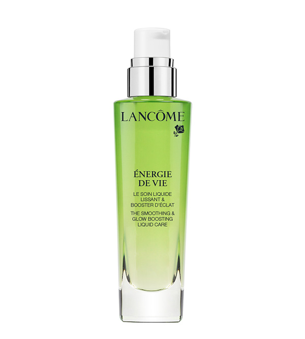 Energíe de Vie. LANCOME The Smoothing & Glow Boosting Liquid Care 50ml