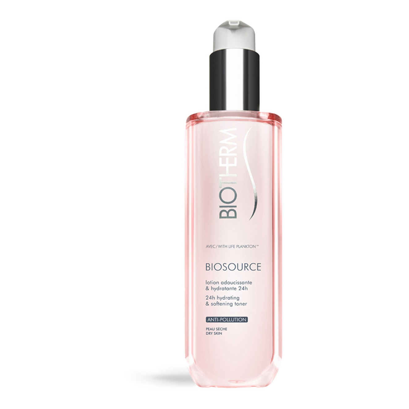 Biosource. BIOTHERM Hydrating & Softening Toner 24h 200ml