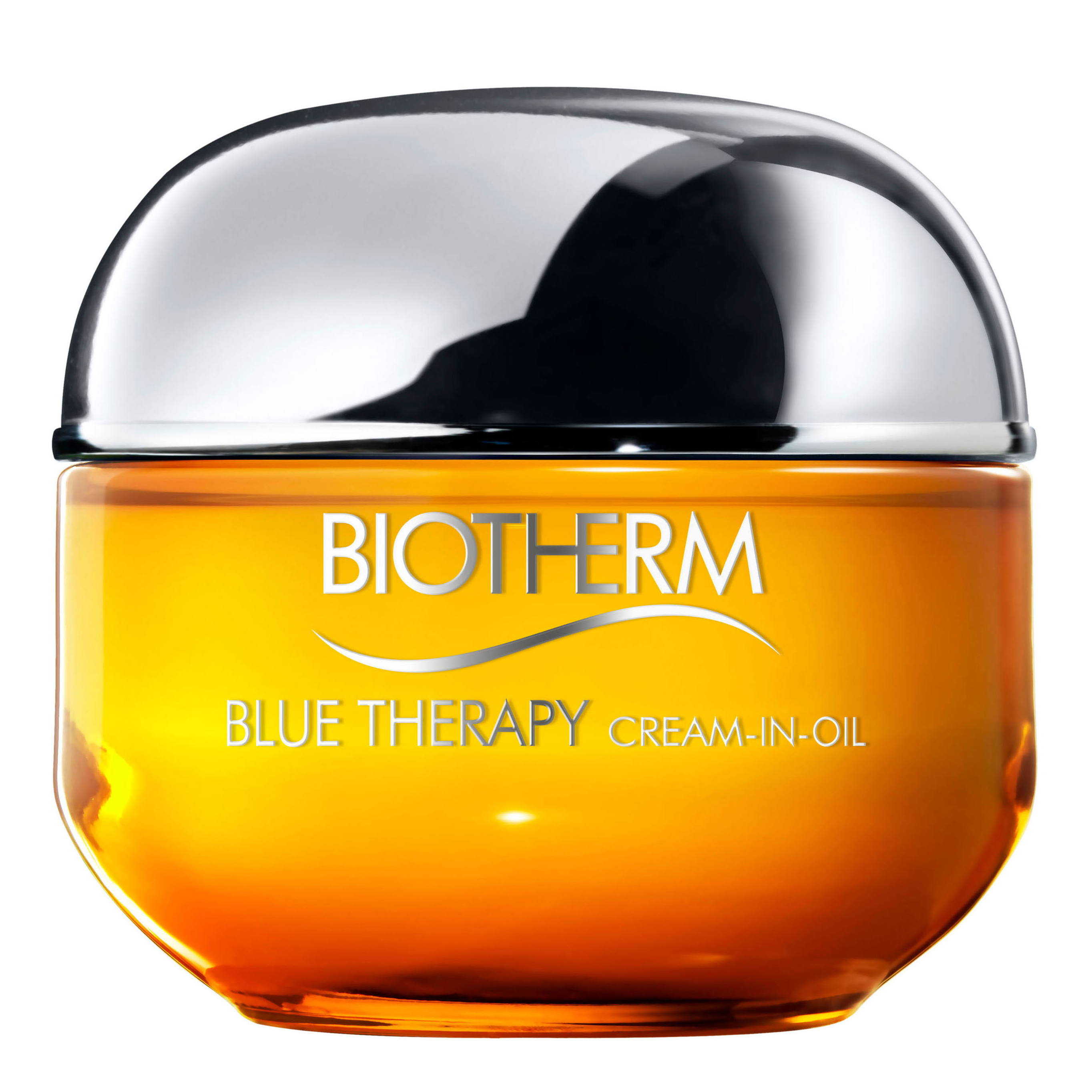 Blue Therapy. BIOTHERM Blue Therapy Cream In Oil 50ml