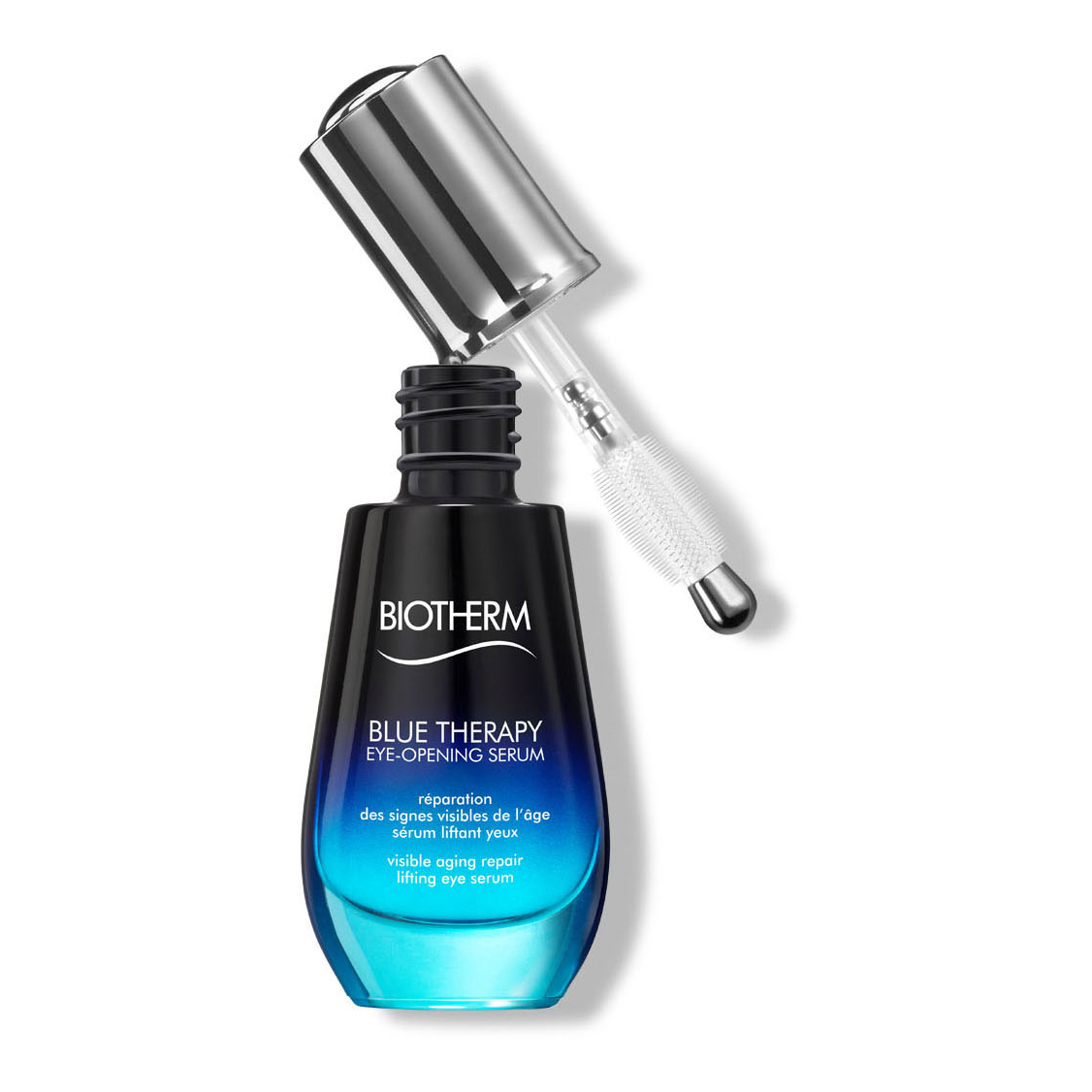 Blue Therapy. BIOTHERM Eye Opening Serum 17ml