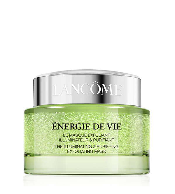 Energíe de Vie. LANCOME The Illuminating & Purifying Exfoliating Mask 75ml
