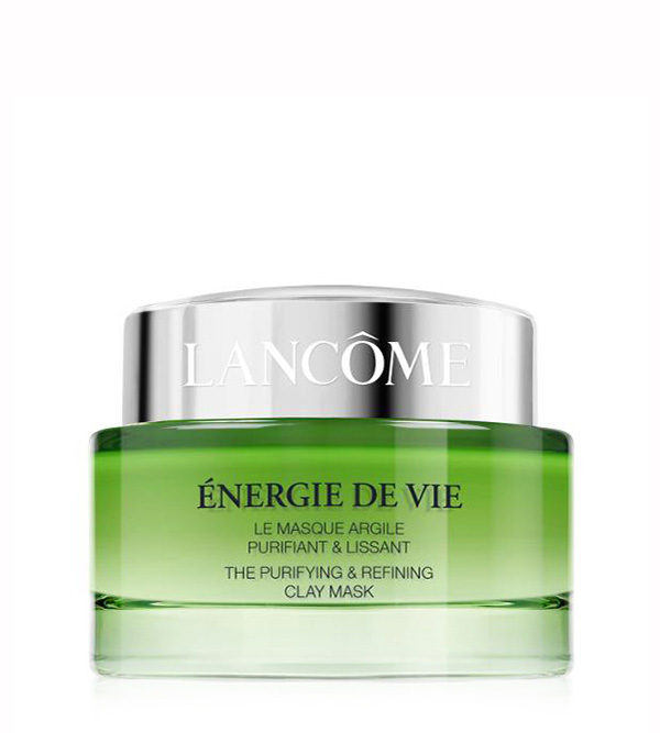 Energíe de Vie. LANCOME Purifying & Refining Clay Mask 75ml