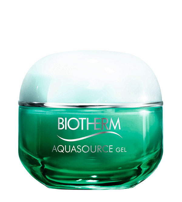 Aquasource. BIOTHERM Aquasource Gel 50ml