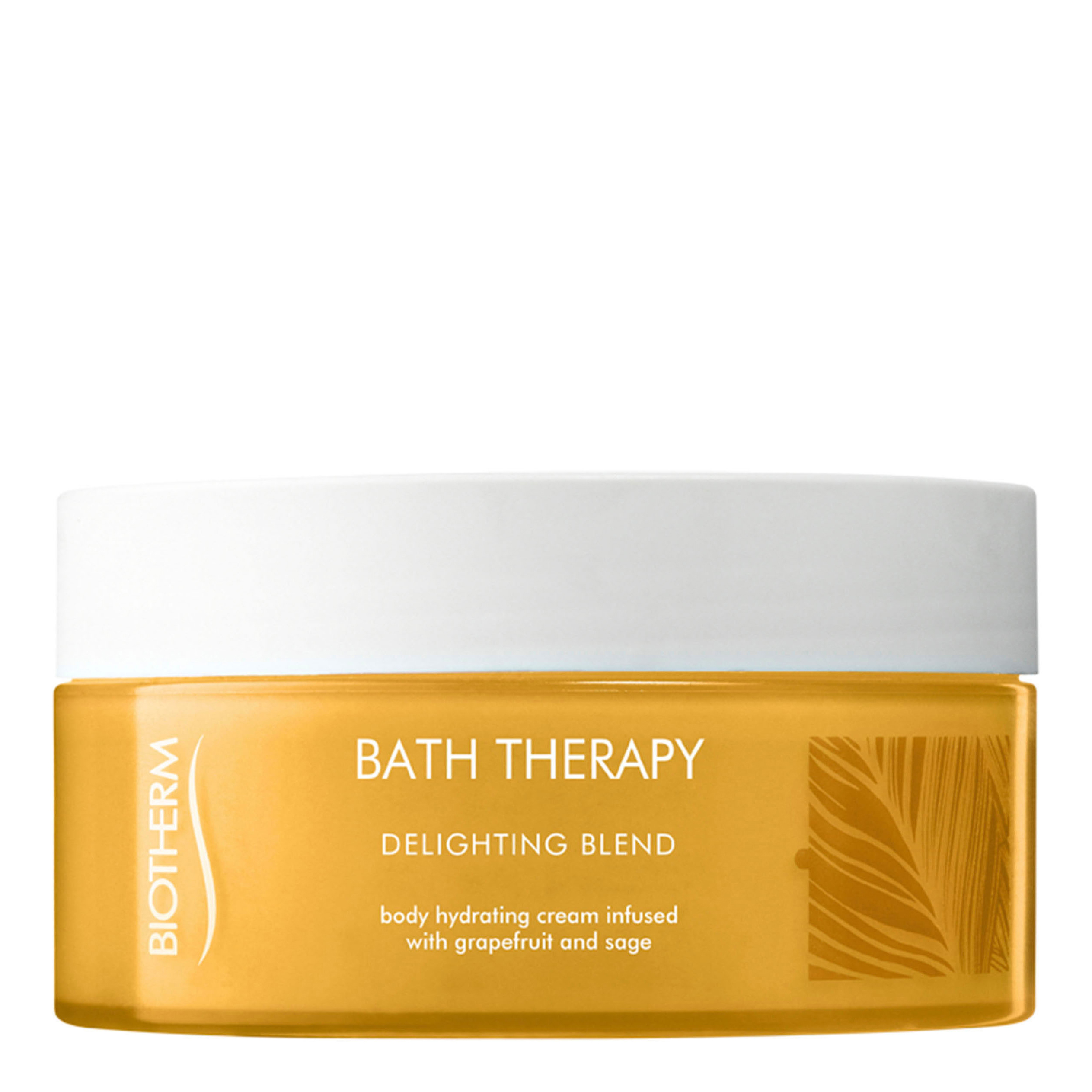 Bath Therapy. BIOTHERM Bath Therapy Delighting Blend Hydrating Cream 200ml